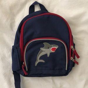 Mini backpack by Pottery Barn Kids